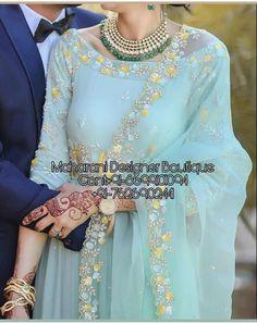 Punjabi Salwar Suits, Punjabi Suits Party Wear, Indian Party Wear, Sharara Suit, Patiala Suit Designs, Kurti Designs Party Wear, Salwar Designs, Embroidery Suits Punjabi, Embroidery Suits Design