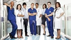 Junior Doctors Your Life In Their Hands  Independent fansite for BBC Three's reality show following junior doctors as they hit the wards at the Chelsea and Westminster hospital
