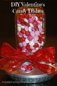 Valentine Candy dish out of a chick feeder Cute Valentine Ideas, Valentine Treats, Valentine Day Love, Valentine Decorations, Happy Valentines Day, Valentines Sweets, Diy Valentine, Holiday Candy, Holiday Ideas