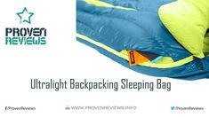 Ultralight backpacking sleeping bag, If you've ever spent an evening within the backcountry too cold to sleep, shivering uncontrollably, urgently looking forward to the sun to rise, then you totally perceive the importance of a top quality bag. If you haven't, good! Let's keep it that means. So definitely you searchultralight backpacking bleeping bag. A proper bag is one in every of the foremost necessary decisions for any carry trip. It's essential for heat, comfort, safety, and serving to you