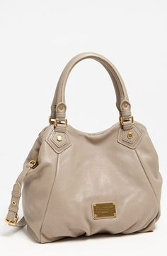 MARC BY MARC JACOBS 'Small Classic Q Fran' Shopper | Nordstrom
