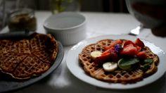 Banana Waffles on Vimeo