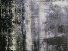 Gerhard Richter - November, 1989
