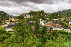 View on Jajce town, Bosnia and Herzegovina Pillowcases & Shams, Custom Pillow Cases, Famous Places, Bosnia And Herzegovina, Travel Photos, Fine Art America, River, Mansions, Pillows