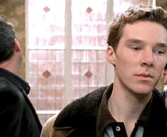 25 Things That Prove Benedict Cumberbatch Is The Perfect Man