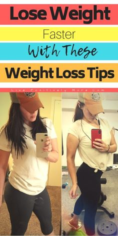 Lose weight Faster, burn belly fat, and keep fit with these Healthy diet tips AND fitness motivation! Weight Loss Blogs, Losing Weight Tips, Weight Loss Goals, Best Weight Loss, How To Lose Weight Fast, Weight Gain, Weight Control, Loose Weight, Lose Fat