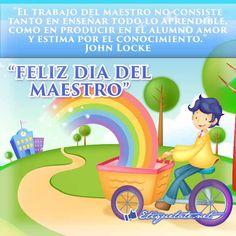 Saludos formales del dia del Maestro en imágenes hermosas   http://etiquetate.net