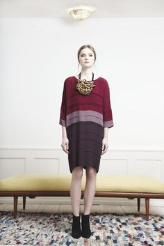 Dresses > Tunic by RUTZOU