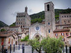 GUBBIO - UMBRIA - ITALIA | by Frank Smout.