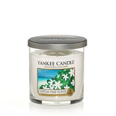 Yankee Candle Company Small Tumbler Candles