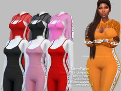 Sims 4 Mods Clothes, Sims 4 Clothing, My Sims, Sims Cc, Sims 4 Nails, Destiny Fashion, Sims 4 Pets, Sims 4 Black Hair, Sims 4 Game Mods