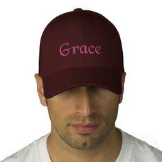 Grace hat  *Promote Lykens-Luzesky T-shirts for CASH.