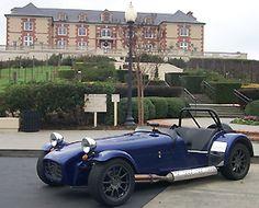 2005 Caterham Super 7