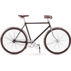 decovry.com - Fritz Hansen for Velorbis   Fritz Hansen Arrow Seven 60   Vélo Hommes