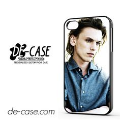 Jamie Campbell Bower Cool DEAL-5793 Apple Phonecase Cover For Iphone 4 / Iphone 4S
