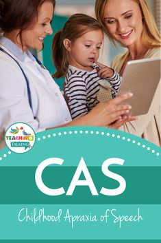 Childhood Apraxia of Speech (CAS) is also known by alternative terms such as oral apraxia and verbal apraxia. In some cases, it is also referred to as dyspr Speech Activities, Speech Therapy Activities, Speech Language Pathology, Speech And Language, Childhood Apraxia Of Speech, Special Education Classroom, Language Development, Working With Children, Toddler Preschool