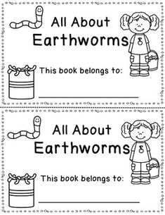 science earthworms coloring pages | This is a free lost worm coloring page. Its a printable ...