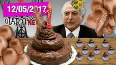 1 ano sem Dilma! Fechando a Torneira e Contas na Suíça #OtarioNews