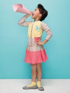 du pareil au même printemps/été 2013   MilK - Le magazine de mode enfant