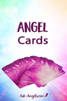 Connect with your angels, and the love and messages they have for you now, by leveraging the power of a simple tool, angel cards!