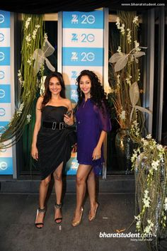 ZEE TV 20 Years Celebration Grand Party