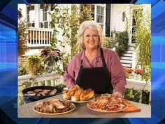 Paula Deen's Top Recipes, Made Diabetes-Friendly - Type 2 Diabetes Center - Everyday Health