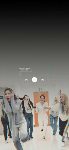 Dreamcatcher Wallpaper, Dream Catcher Art, Memes, Song Playlist, Kpop Aesthetic, Insomnia, Mamamoo, Music Is Life, Album Covers