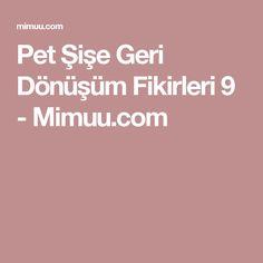 Pet Şişe Geri Dönüşüm Fikirleri 9 - Mimuu.com