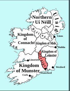 Fantasy Friday – Irish Werewolves (Part Three) | Dare to Dream, Live to Write