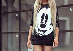 Micky Mouse <3