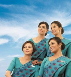 SriLankan Airlines is to join oneworld®, adding one of Asia's fastest growing airlines to the world's leading quality airline alliance. Airline Flights, Airline Tickets, Srilankan Airlines, Air Hostess Uniform, Airline Alliance, Airline Cabin Crew, Airline Uniforms, Female Pilot, Virgin Atlantic