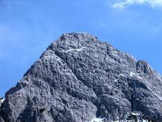 Mountaintop...