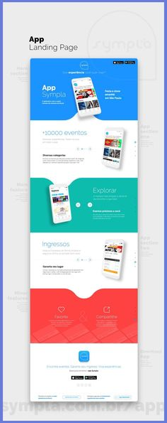 The finest landing page style inspiration from around the web. See more sample of Landing Page Website Designs inside. Discover 55000+ Landing Page st...
