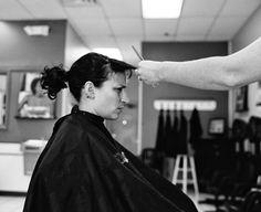 Haircut | Fuji GF670 (film) | #jhunterphoto