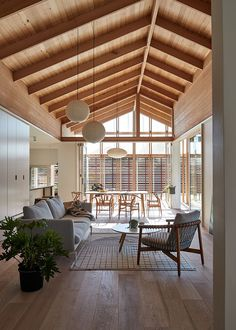 Local Australian Architecture And Interior Design Amado House Created By Make Architecture 2 - The Local Project Japanese Home Design, Traditional Japanese House, Japanese Interior, Japanese Homes, Home Modern, Contemporary Home Decor, Modern Homes, Japan Modern House, Australian Architecture