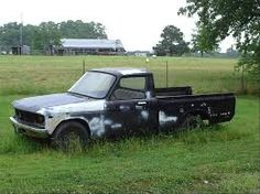 chevy luv truck - Google Search Chevy Luv, June, Trucks, Google Search, Truck