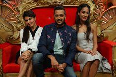 Comedy Nights Bachao May 28, 2016 Akshay, Riteish, Jacqueline, Lisa Hayd...