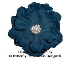 color- dark teal blue