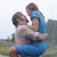 11 Ways To Step Up Your Kissing Game So You & Your SO Can Look Like A Scene From 'The Notebook' | Romper