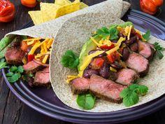 no Frisk, Tex Mex, Enchiladas, Cheddar, Steak, Tacos, Cooking Recipes, Favorite Recipes, Food