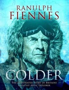 Colder is the fully illustrated edition of Fiennes' memoirs, compete with personal photographs, maps and diary notes of his adventures. New narrative is supported with personal photography from his many polar expeditions. Detailed maps showcasing his routes across the various landscapes he has traversed, as well as extended captions provide perfect analysis of what he has achieved.