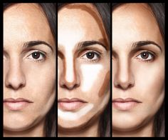 TheDishh - Give Good Face: How to Contour Like a Celeb: Feeding You Lifestyle: Food|Celebrity|Travel