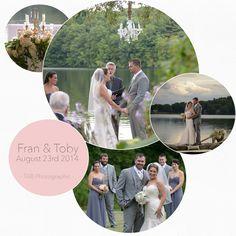 New England Shabby Chic Backyard Wedding Time!!! By TAB Photographic www.tabphotographic.com Destination Fashionable Wedding Photographers with style Wedding pic ideas inspiration