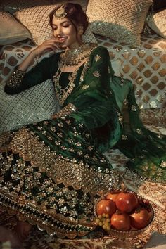 Asian Wedding Dress, Indian Wedding Outfits, Bridal Outfits, Indian Outfits, Wedding Dresses, Pakistani Bridal Wear, Indian Bridal, Traditional Fashion, Traditional Dresses