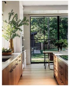 #natural #home #decor #naturalhomedecor Home Design, Küchen Design, Layout Design, Blog Design, Design Ideas, Design Model, Design Inspiration, Farmhouse Kitchen Island, Interior Decorating
