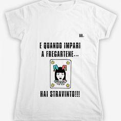 #fregarsene #dontcare #writeline #notnegotiable #tshirt #fashion #summer2016musthaves  www.notnegotiable.it