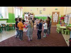 Idziemy na spacerek - Batia Strauss - YouTube Boogie Woogie, Zumba, Montessori, Musicals, Teaching, Education, Youtube, Early Education, Diy Creative Ideas