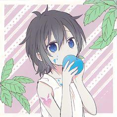 Kawaii Anime Girl, Anime Art Girl, Anime Girls, Mirai Nikki, Yandere, Tv Happy, Yuri, Sweet Like Candy, Chibi Girl