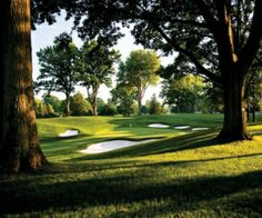 Oak Hill Country Club hosts 2013's PGA Championship: http://hilxry.com/M33QW7