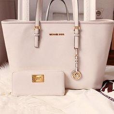 b9fa0fa3461f MICHAEL Michael Kors Tote - Hamilton Large North/South - MICHAEL Michael  Kors - Designer Shops - Handbags - Bloomingdales